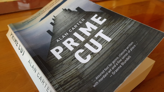 Prime Cut av Alan Carter